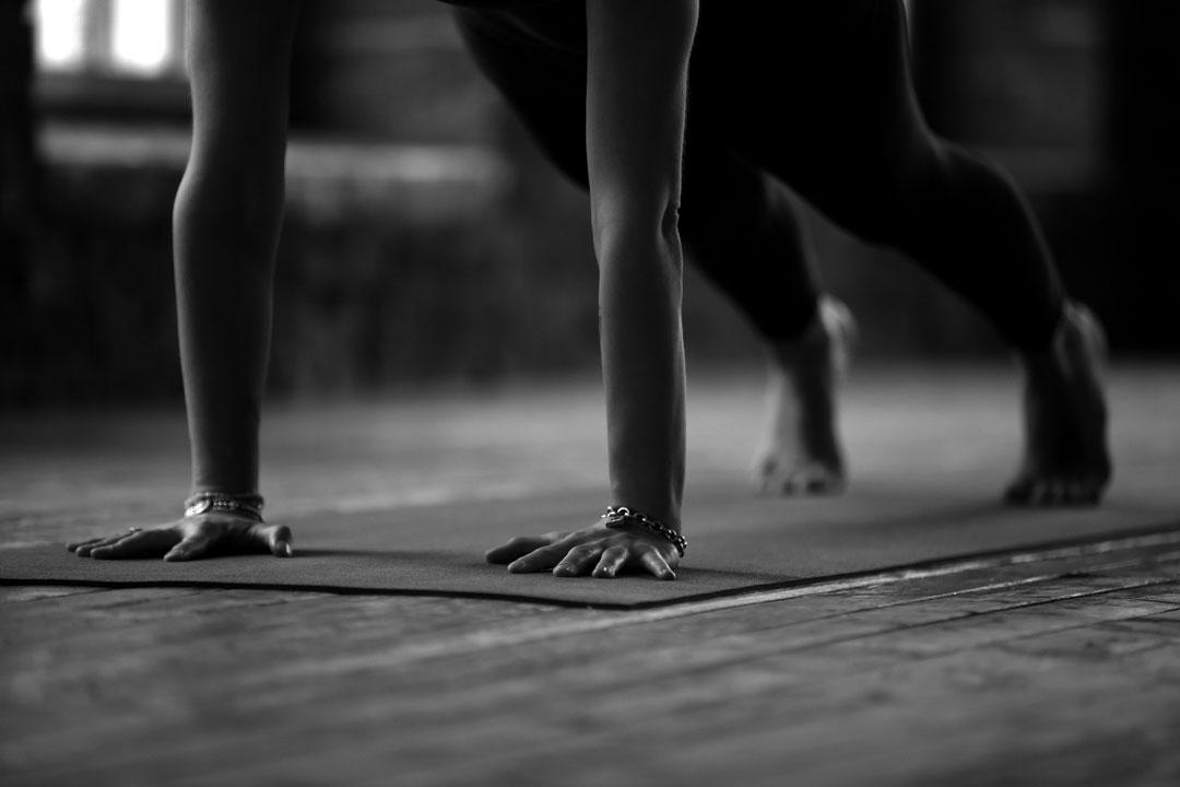 Cours de Pilates à hyères (83) dans le Var