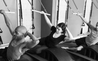 Pilates : Journées Portes Ouvertes à Hyères