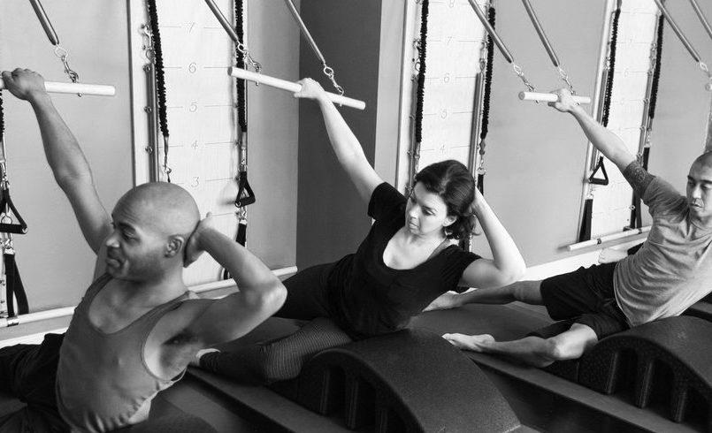 Cours de Pilates sur machine à Hyères