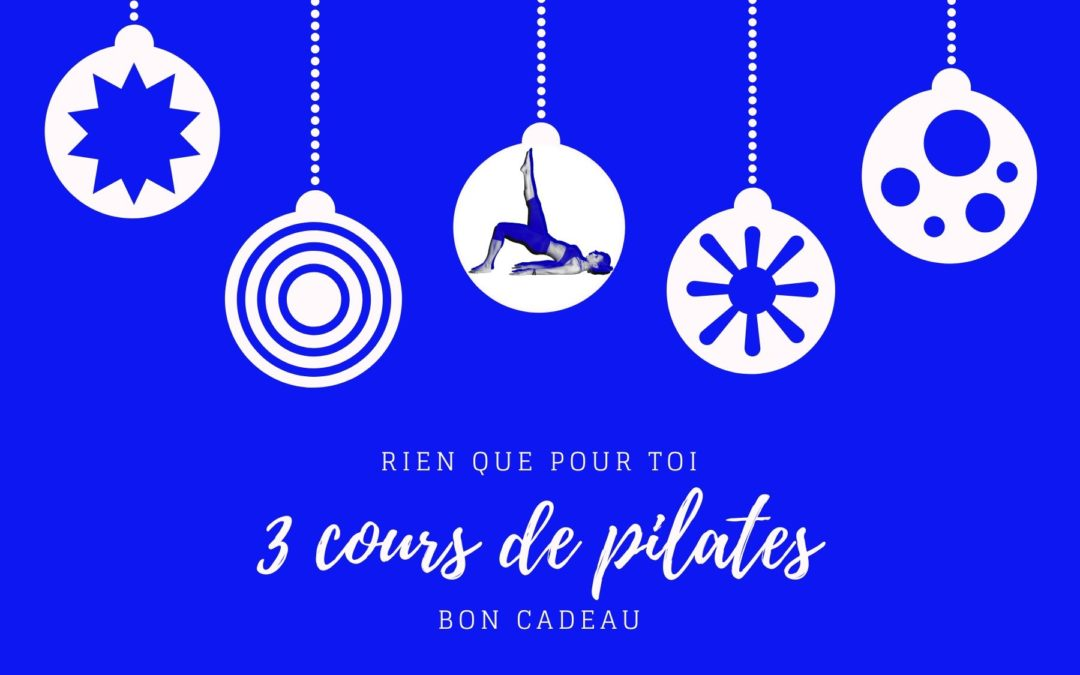 Cours de Pilates à Hyères : le cadeau parfait pour Noël